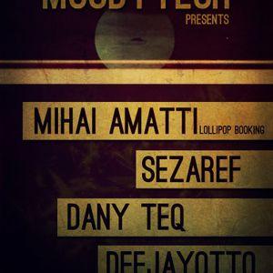 Deejayotto @ MoodyTech Radio (12.05.2012)