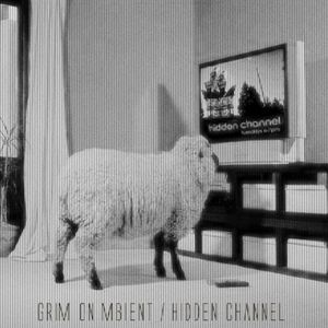 Grim on Mbient - Hidden Channel (KSTO radio mix)