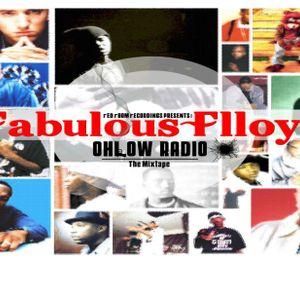 djohlow - Fabb Floydd (Ohlowradio) Full