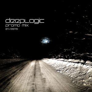 Deeplogic - Promo Mix (January 2015)