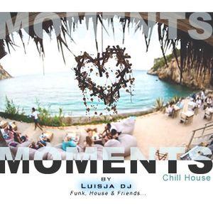 Moments (sunSET)