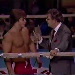 Greetings From Allentown #134: Stampede Wrestling 11-22-1985