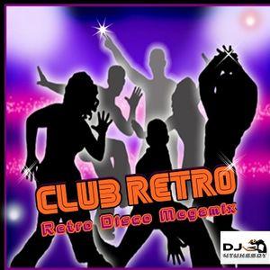 Club Retro Dance Megamix
