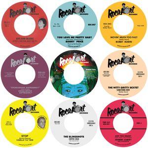 Rocafort Records special