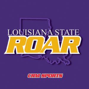 Louisiana State Roar #2016011