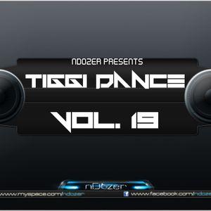 Tiggi Dance Vol. 19 by nDozer
