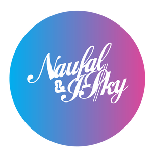 Lost In Time by Naufal & I-Sky
