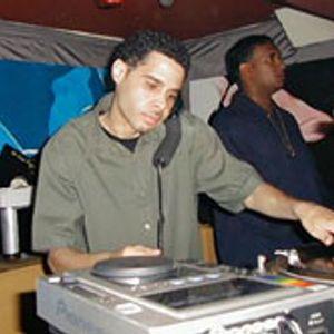 Frankie Feliciano Live Ohm Lounge Santo Domingo 18.11.2006 cd1