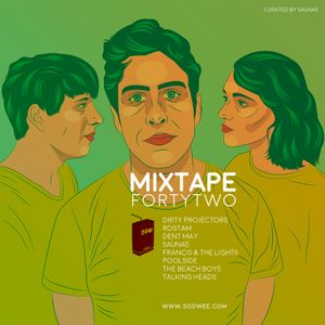 Mixtape Forty Two by Saunas