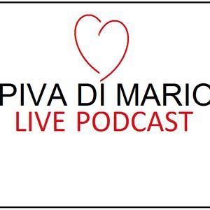 Piva Di Mario LivePodCast:Week 8