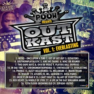 OutKast Everlasting Vol 1