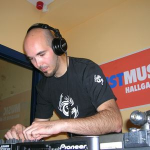 Diwex @ Basement Radio Show 25-09-2010