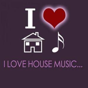 El George-Reburn Tech House Mix