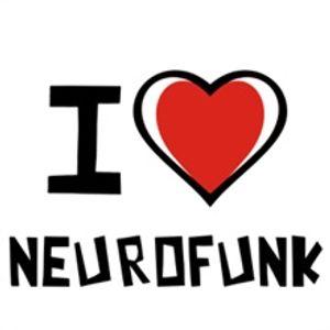 DJ SCAMP - Neurofunk will never die 2017