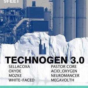 Sellacoxa @ TECHNOGEN 3.0 (2016-11-19)