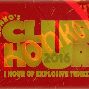 Club Hour 2016! September