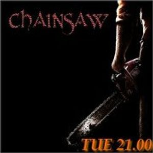 Chainsaw, episode 9, DnB (Dance & Bass) (R-ena Radio 26-6-12)