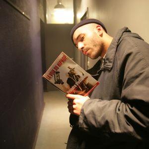 Emission La Voix du HipHop du Samedi 19 mai 2012 – Strictement Underground –
