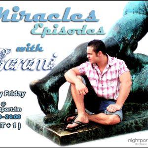 Garami Miracles Episodes 011 2011.07.22. (nightport.fm)
