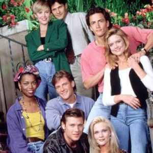 "Pop Culture Experiment Radio Show: The sounds of ""Melrose Place"""