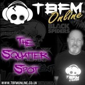 The Squatter Spot on TBFM Online (17-08-2014)