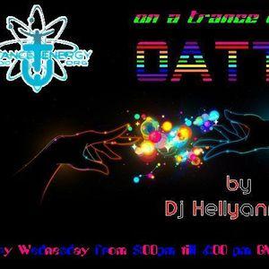 Dj Hellyanna - On A Trance Trip Episode 10