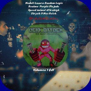 Acid Attack Vol.1