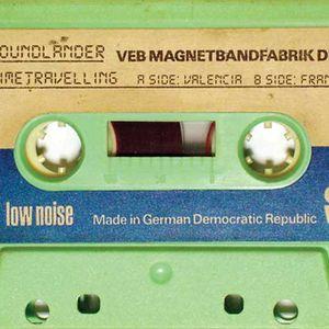 Soundlander - Timetravelling (B Side: Frankfurt)