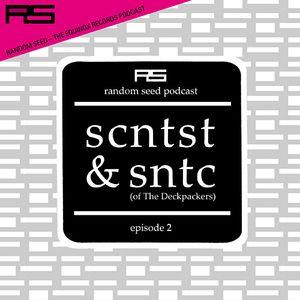 Random Seed Episode 2 by SCNTST & SNTC