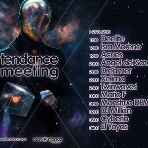 Tendance Meeting IX - Ángel Del Saz