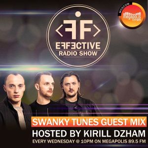 Effective Radio #09 || Swanky Tunes Guest Mix