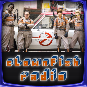 Ghostbusters New Trailer Reaction!