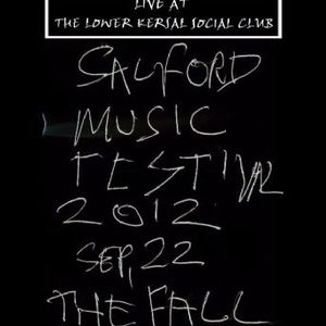 Bit of Everything /talks about Salford Music Festival