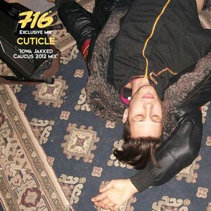716 Exclusive Mix - Cuticle : Iowa Jakked Caucus 2012 Mix