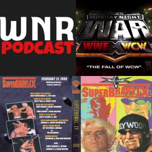 WNR203 WWE vs WCW SuperBrawl 99 by WWE Network Review | Mixcloud