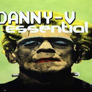 Danny-V Essential Podcast 3-11-2012