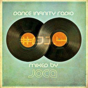 Dance Infinity Radio #014 [Uplifting Trance]
