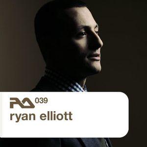 RA.039 Ryan Elliott