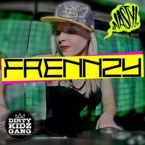 Frennzy - Nasty! #01 (minimix)