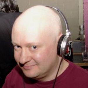 DJ Glenn Herbert - Alternative party set