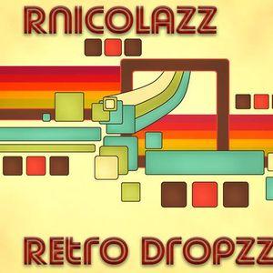 Retro Dropzz 19-02-2016