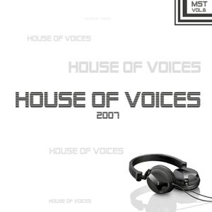 mst - mixtape no. 6 | House of Voices 2007 | Electro & Dancehall | Mashup & Remix | Part 1