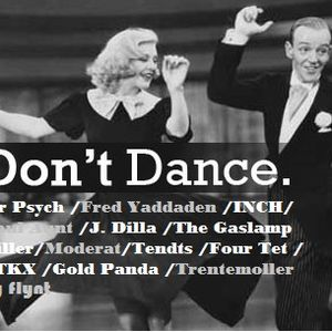 don'tdance#1