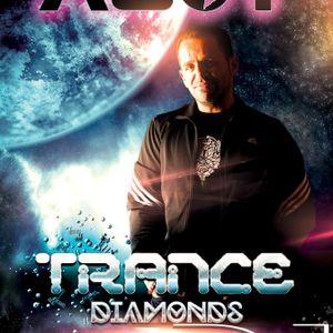 AWOT pres. Alex Berse & Trance Diamonds Mixes as Guest: DJ Quicksilver