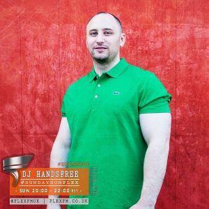 @UKGarageArchive Show Sunday 8-10pm @FLEXFMUK @DJHandsfree, the best in UKG past to present 14.05.17