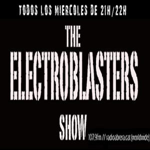 The Electro Blasters Show - 31_10_2012 Halloween! (SCHRANZ)