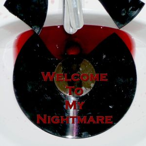 GREG GRINGO : WELCOME TO MY NIGHTMARE (HALLOWEEN MIX)