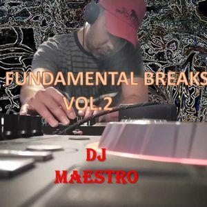 The Fundamental Sessions Vol. 2
