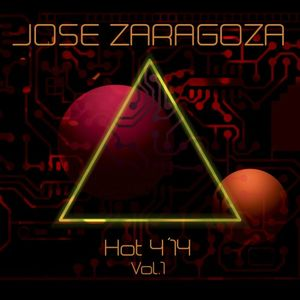 Jose Zaragoza - Hot 4 '14