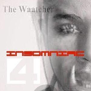 The Waatcher-'Insomniac' Mix Vol. 4[FREE DOWNLOAD]